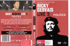 DVD: 2 (Europe, Japan, Middle East...)