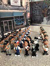 Homies Bobble heads Random Mix Wholesale 27 Total