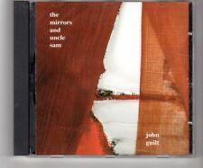 (HQ393) John Guilt, The Mirrors And Uncle Sam - 2003 CD