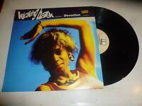 "KICKING BACK with TAXMAN - Devotion (ThE-Motive Mix) - 1990 UK 3-track 12"" Vinyl"