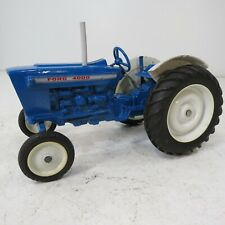 Ford 4000 with 3-pt Hitch - by Ertl - 1/12th