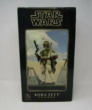 Boba Fett Statue Return of the Jedi STAR WARS Gentle Giant /6500 MIB