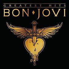 Bon Jovi - Greatest Hits / Best Of - CD Neu & OVP - It´s My Life - Bed Of Roses