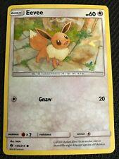 Pokemon : SM LET'S PLAY, EEVEE! 155/214 HOLO THEME DECK EXCLUSIVE