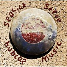 Seasick Steve - Hubcap Music (NEW CD)