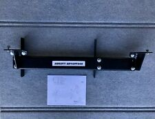 NEW: Bruno Stow Away MOUNTING BRACKET FORD F150 Super Crew Pickup, driver side.