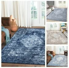 A2Z Rug Modern Classic Dining Living Room Area Rugs Traditional Medallion Carpet