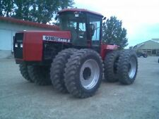 CASE IH 9310 9330 Wheel and Quadtrac Tractor Official Workshop Service Manual
