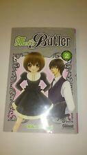Mei's Butler Vol.2 - MIYAGI Riko