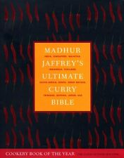 Madhur Jaffrey's Ultimate Curry Bible,Madhur Jaffrey