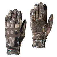 Mossy Oak Breakup Country Men's Midweight Hutting Gloves Outdoors L-XL Camo