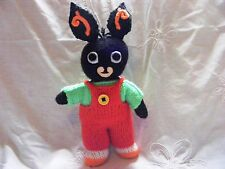 EASTER  BUNNY OWN DESIGN inspired by bing