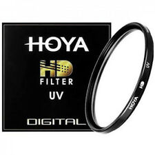 Nuevo Genuino HOYA 55 mm HD UV Multi-Coated Filter vidrio de alta definición