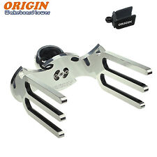 Origin Wwii Angle-free Installable Wakeboard Rack Polished + 1 Storage Cover