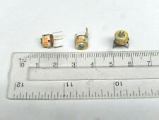 "8mm 0.315/"" NEW 8.5 to 120pF Ceramic Trimmer Capacitor 250V DC Diameter"
