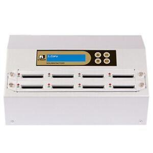 Ureach 1:7 Compact Fast CFAST Flash Duplicator/Sanitizer 3.9GB/Min - CFAST908G