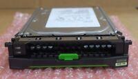 "Fujitsu 600GB 15k 3.5"" SAS 6Gb/s 0B24523 A3C40113549 HDD Hard Drive in Caddy"