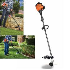 Remington 17-Inch 2-Cycle Straight Shaft Gas String Trimmer New
