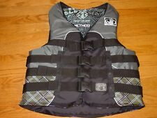 New Body Glove Method Adult M Life Vest Preserver Flotation Ski Wake Board