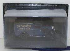Voitures, camions et fourgons miniatures bleus Altaya pour Peugeot