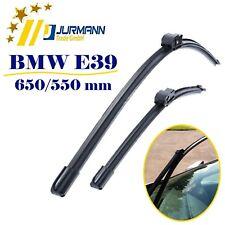 BMW 5 E39 Bj. 96-04 Premium Scheibenwischer Umrüstung Satz - 5er + 5er Touring *