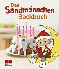 Das Sandmännchen-Backbuch (2013, Gebundene Ausgabe)