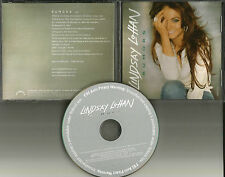 LINDSAY LOHAN Rumors 2004 USA PROMO Radio DJ CD Single MINT UNIR213372