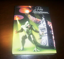 RAY HARRYHAUSEN GIFT SET 3 DVDs Classic Sci-Fi Movies Movie Three DVD SET NEW