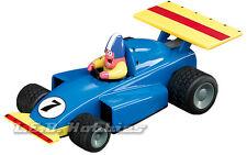"""Carrera GO!!! Spongebob Patrick"""" Racer """"No. 7"""" 1/43 slot car 61231"""