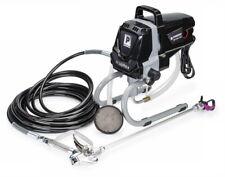 Powermat Hydrodynamic painting aggregate airless spray gun PM-PDM-1200 220bar DC