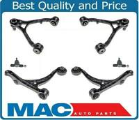 05 to 08//02//09 Mustang Low Control Arms Joints Tie Rod Ends Stabilizer Links 8Pc