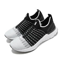 Nike Wmns React Phantom Run FK 2 Flyknit Black White Women Running CJ0280-001
