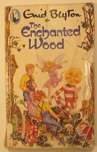 The Enchanted Wood by Blyton, Enid Paperback Book The Cheap Fast Free Post