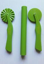 Set 4 pezzi attrezzi per paste modellabili  Makin's Clay