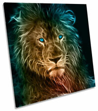 Animals Abstract Framed Decorative Posters & Prints