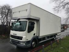 Manual Commercial Removals