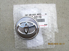 "09 - 13 TOYOTA COROLLA LE 17'' 16"" INCHES ALLOY WHEEL CENTER CAP BRAND NEW 52110"