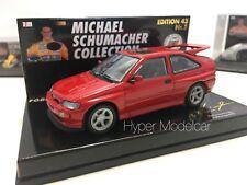 Minichamps 1/43 Ford Escort Cosworth 1992 M. Schumacher Art. 430005