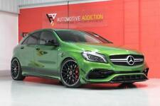 2016/66 Mercedes A45 AMG 2.0 4MATIC   1 Previous Owner   Paint Protection Film  