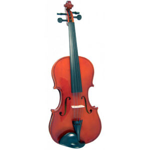 Valentino VG-100 Full Size Violin Outfit, Includes Case & Bow, FREE UK SHIPPING