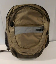 Mountain Equipment Co-op ~ Tan Backpack ~ Gently Used      MG