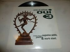 "OUI 3 - Arms Of Solitude - 1993 UK 4-track 12"" vinyl Single"