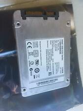 """lot of 10 unit Intel 535 series 120GB SSD SSDSCBW120H6 6Gb/s 2.5"""""""