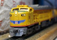 LIONEL HO Union Pacific #71  Gas Turbine  6-58103 LOKSOUND 75403  LED LIGHTS C8+