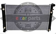 HOLDEN COMMODORE VT VX V8 1997-2002 AUTOMATIC TWIN COOLER NEW ALLOY RADIATOR