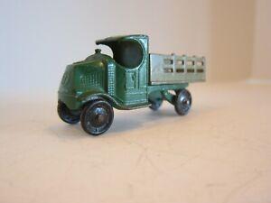 TootsieToy Ford Mack Stake Truck #4638 1928-1933
