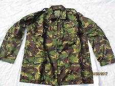 Jacket DPM Temperate,original, Gr. 190/120 > XXL, englische Tarnjacke 90er Jahre