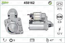 VALEO Starter Anlasser Startanlage ohne Pfand VALEO RE-GEN REMANUFACTURED 458162