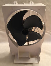 Genuine Panasonic Microwave Fan Assembly F400A9Y3Ap w/Casing For/From Nn-Sa661S