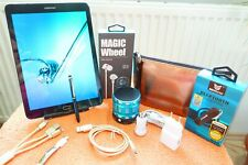 Samsung Galaxy Tab S2 T810 l XXL EXTRAS I 32GB Schwarz I Display wie NEU I